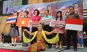 Truyền hình Đài Loan phát sóng chương trình riêng cho người Việt
