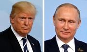 Nga nói Trump từng mời Putin đến Nhà Trắng