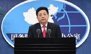 Báo Trung Quốc kêu gọi bắt quan chức cấp cao Đài Loan