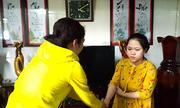 Nữ sinh thực tập xin công an tha tội cho phụ huynh học sinh