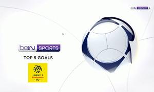 Depay lọt vào danh sách 5 bàn thắng đẹp vòng 31 Ligue 1