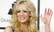 Trump đề nghị dùng trọng tài riêng trong vụ kiện của sao khiêu dâm