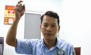 Nhóm bảo vệ nổ súng giữa đường ở Đồng Nai: 'Chúng tôi bắn để tự vệ'