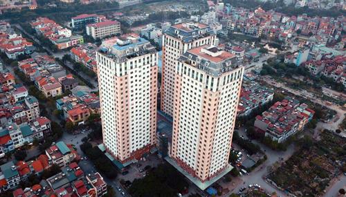 Giám đốc Cảnh sát phòng cháy Hà Nội kêu gọi tẩy chay chung cư mini