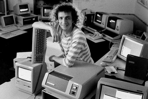 Siêu tin tặc của tình báo Liên Xô lộ mặt chỉ vì 0,75 USD năm 1986