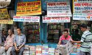 Gian lận - lối thoát áp lực thi cử của học sinh Ấn Độ