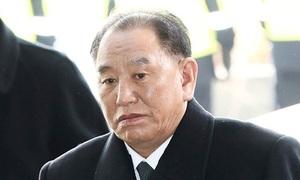 Ẩn ý của Triều Tiên đằng sau lời xin lỗi phóng viên Hàn Quốc