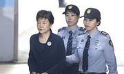 Hàn Quốc sẽ truyền hình trực tiếp phiên toà tuyên án Park Geun-hye