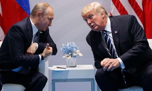 Lợi ích Putin nhận được từ lời mời đến Nhà Trắng của Trump
