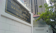 Người phụ nữ đâm dao tự sát tại sứ quán Việt Nam ở Malaysia