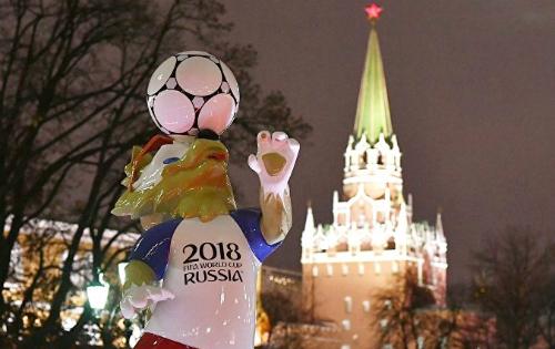 Nguy cơ World Cup ở Nga nhuốm màu chính trị vì vụ đầu độc cựu điệp viên