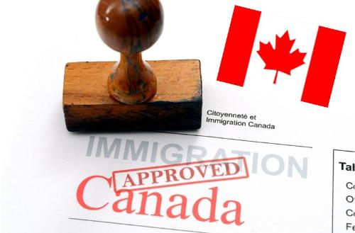 Canada mang đến nhiều chính sách tốt cho sinh viên quốc tế bằng cách đơn giản hóa thủ tục xét visa thông qua việc giảm thủ tục chứng minh tài chính .