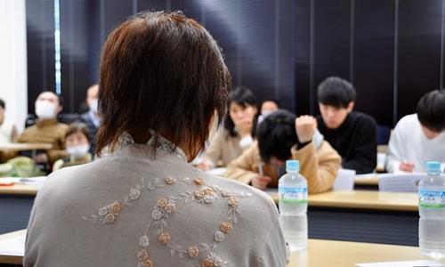 Những người từng bị ép triệt sản ở Nhật Bản