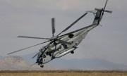 Trực thăng quân sự Mỹ rơi, 4 binh sĩ thiệt mạng
