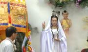 Hàng nghìn người dự lễ hội Quán Thế Âm - Ngũ Hành Sơn