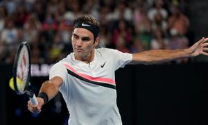 20 pha ghi điểm ấn tượng tháng 3 tại các giải ATP