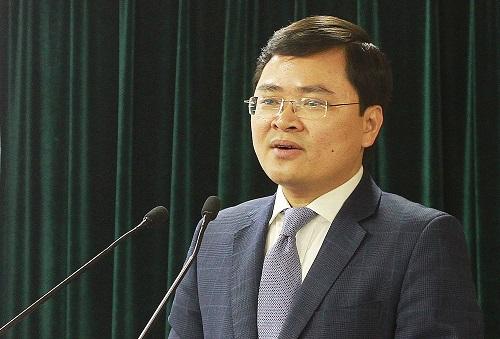 Ông Nguyễn Anh Tuấn giải đáp thắc