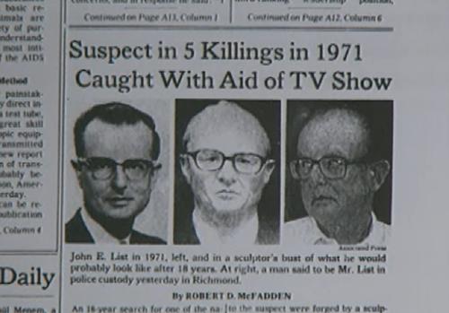 Báo New York đăng tải thông tin vụ án.
