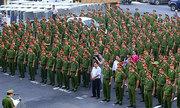Trung tướng Trần Đình Nhã: Bộ Công an đề xuất bỏ cấp tổng cục