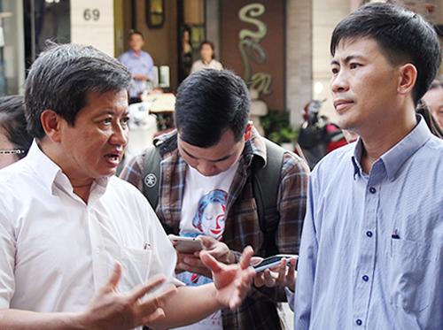 Karaoke hạng sang ở Sài Gòn bị phạt hơn 100 triệu vì vi phạm PCCC
