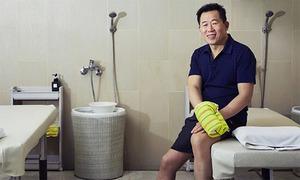 Bậc thầy cọ ghét Hàn Quốc kiếm 30.000 USD mỗi tháng