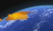 Những mảnh vỡ vũ trụ rơi xuống Trái Đất trong tuần