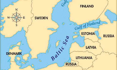 Lativa đóng cửa không phận vì Nga tập trận tên lửa