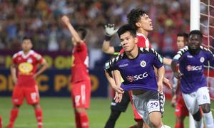 Hà Nội 5-0 HAGL