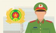 Một số quy định trong hệ thống Bộ Công an