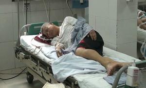 Nghi vấn tình trạng không đông máu từ thuốc An cung ngưu