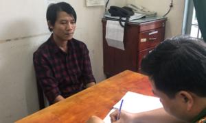 Hai nghi can cướp ngân hàng tại Sài Gòn bị bắt