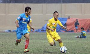 Khánh Hòa 3-1 Thanh Hóa