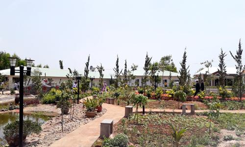 Ca sĩ Hồ Quỳnh Hương xây dựng trái phép ở Bà Rịa - Vũng Tàu