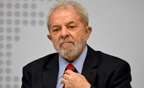 Tòa Brazil yêu cầu lập tức thi hành án tù với cựu tổng thống Lula