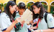Biến động điểm chuẩn lớp 10 trường chuyên ở TP HCM