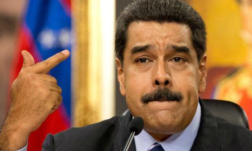Tổng thống Venezuela nói người dân rời bỏ đất nước sẽ dọn toilet ở Mỹ