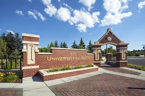 Đại học hàng đầu ngành nghiên cứu tiểu bang Idaho, Mỹ (bài xin Edit)