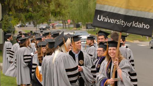 Đại học hàng đầu ngành nghiên cứu tiểu bang Idaho, Mỹ (bài xin Edit) - 1