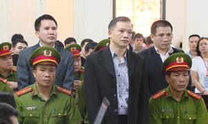 6 bị cáo bị phạt tù vì 'hoạt động nhằm lật đổ chính quyền'