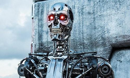 Robot sát thủ có thể đe dọa sự tồn tại của con người theo các chuyên gia về AI. Ảnh: Science Alert.