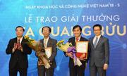 9 nhà khoa học được đề cử giải Tạ Quang Bửu