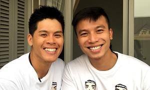 John Huy Trần: 'Kết hôn với bạn trai là quyết định sáng suốt nhất đời tôi'