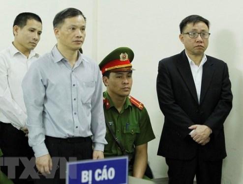 Cựu luật sư Nguyễn Văn Đài bị kết tội 'hoạt động nhằm lật đổ chính quyền'