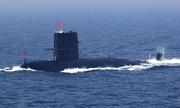 Tại sao tàu ngầm có thể nổi lên lặn xuống?