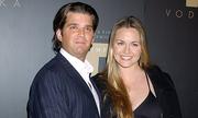 Con trai cả Trump từng đùa vợ già hơn mẹ kế