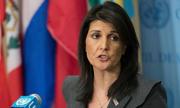 Đại sứ Mỹ tại Liên Hợp Quốc: 'Nga không bao giờ là bạn của Mỹ'