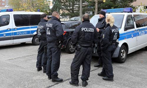 Lao xe vào đám đông ở Đức, nhiều người thương vong