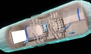 Thiết kế của khách sạn vũ trụ dự kiến phóng năm 2021