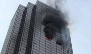 Cháy Tháp Trump ở New York, ít nhất một người chết