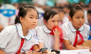 Hà Nội cho phép 'kiểm tra năng lực' học sinh khi tuyển sinh lớp 6